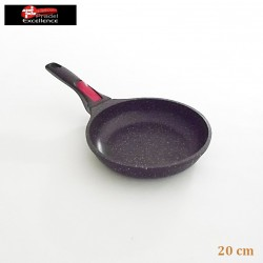 Poêle 20 cm Volna -  Pradel Excellence - Casserolerie - Vue 1