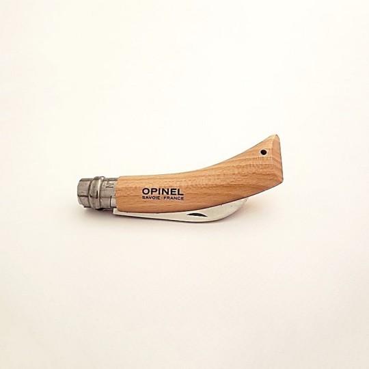 Opinel Couteau de Poche Serpette-Greffoir N°08 - Vue 2