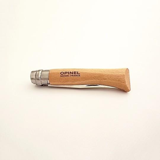 Opinel Couteau de Poche Tire-bouchon - Vue 2