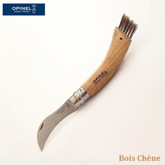 Opinel Couteau de Poche Champignon - Vue 1