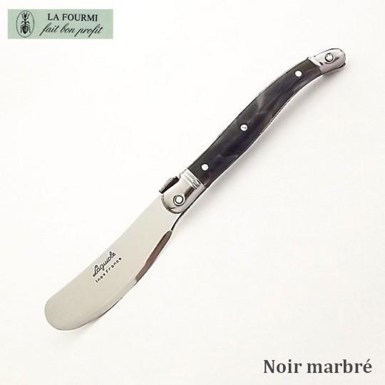 Laguiole couteau à beurre marbre