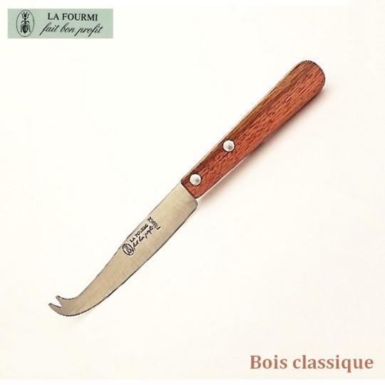 La Fourmi Couteau à Fromage - Bois classique