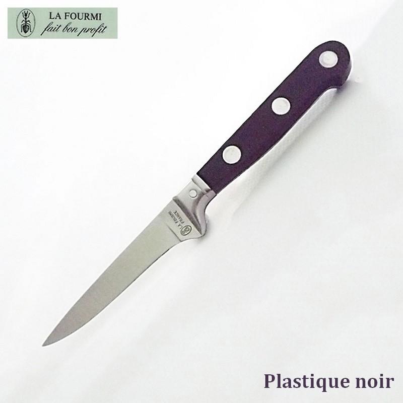 La Fourmi Couteau De Cuisine Cm Couteau De Table Lame Inox - Cuisiner couteaux