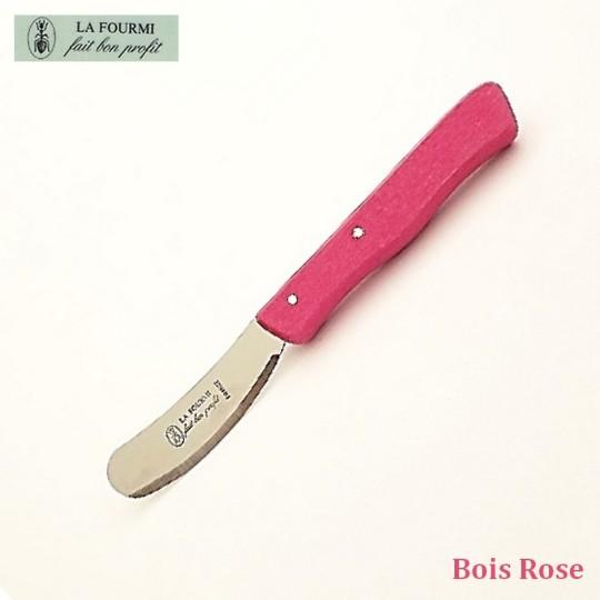 La Fourmi Couteau à beurre Bois rose