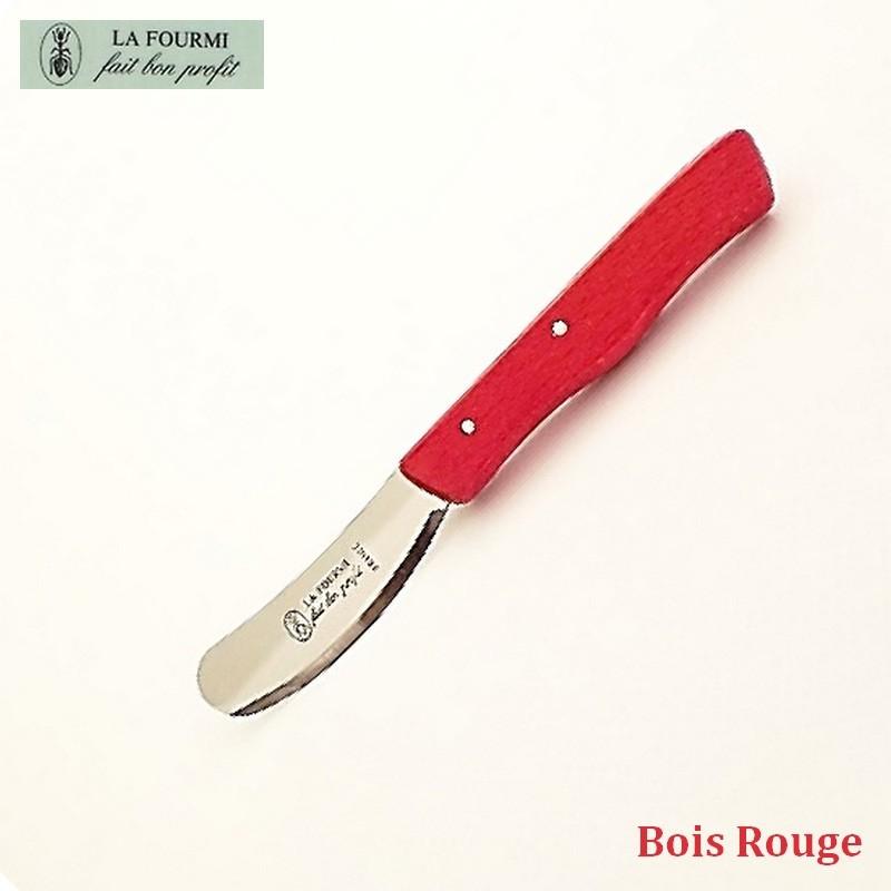 La Fourmi Couteau à beurre Bois rouge