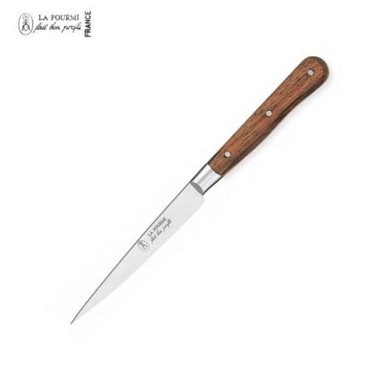 La fourmi couteau de cuisine tue coq mitre - bois classique