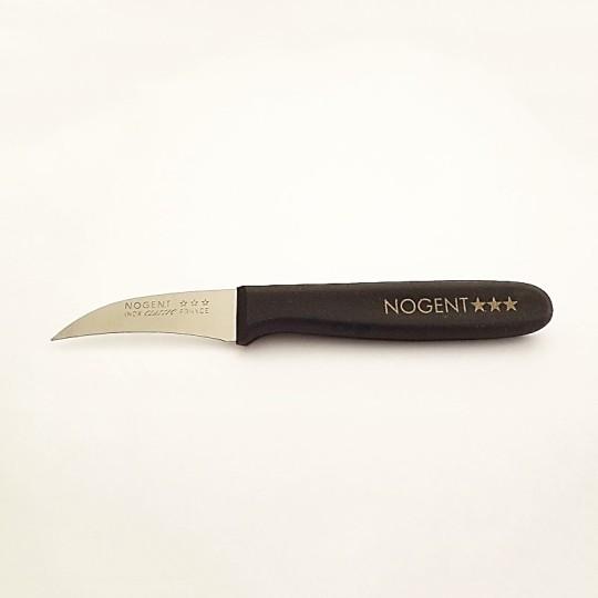 Nogent Couteau Serpette Plastique noir - Vue 1