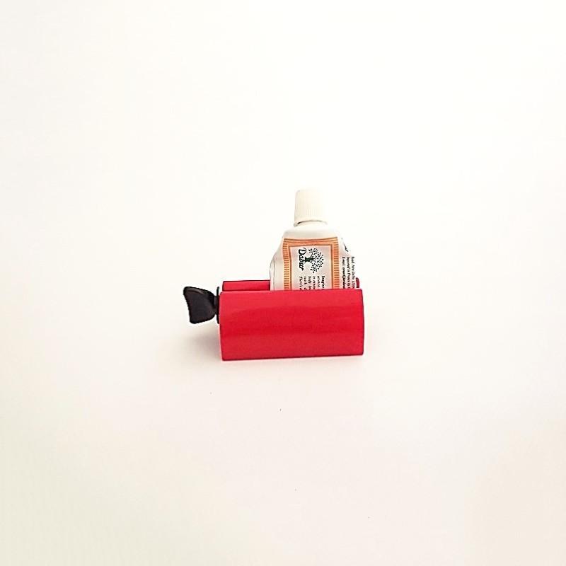Vide-tube - Accessoires pratiques - Ustensiles de cuisine - Rouge - Vue 1