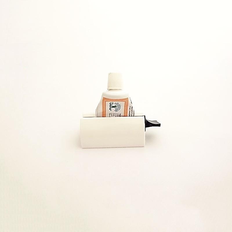Vide-tube - Accessoires pratiques - Ustensiles de cuisine - Blanc - Vue 1