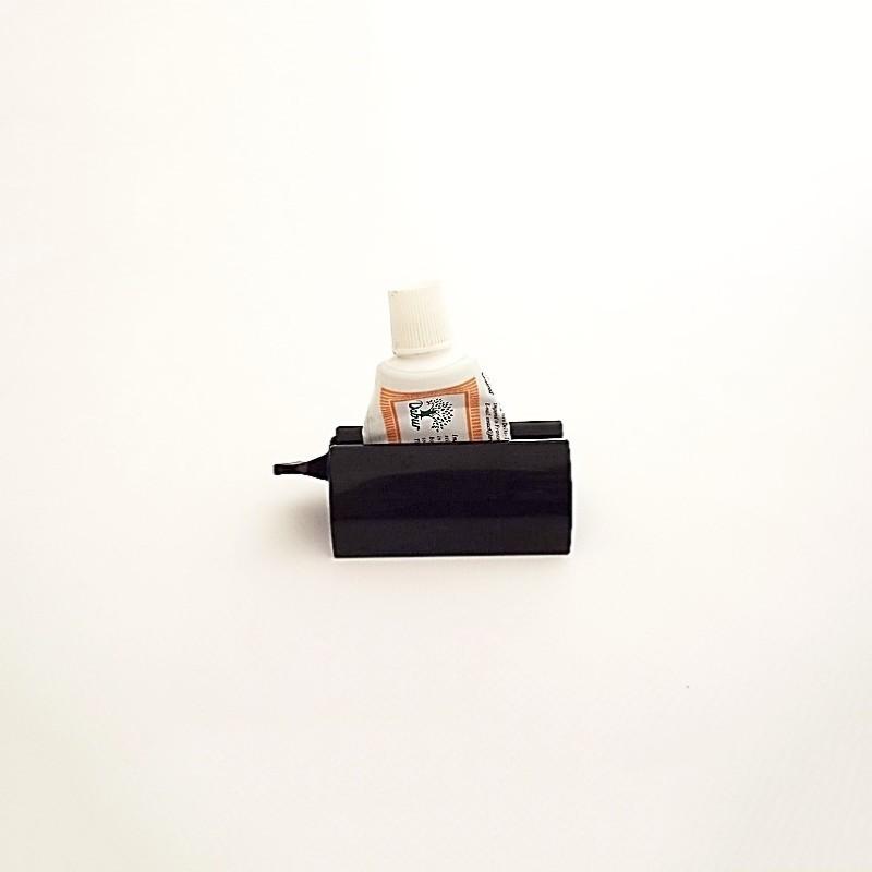 Vide-tube - Accessoires pratiques - Ustensiles de cuisine - Noir - Vue 1