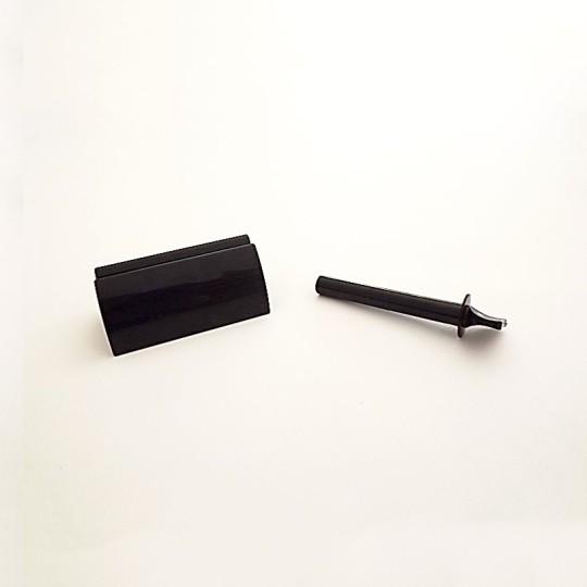 Vide-tube - Accessoires pratiques - Ustensiles de cuisine - Noir - Vue 4