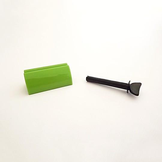 Vide-tube - Accessoires pratiques - Ustensiles de cuisine - Vert - Vue 4
