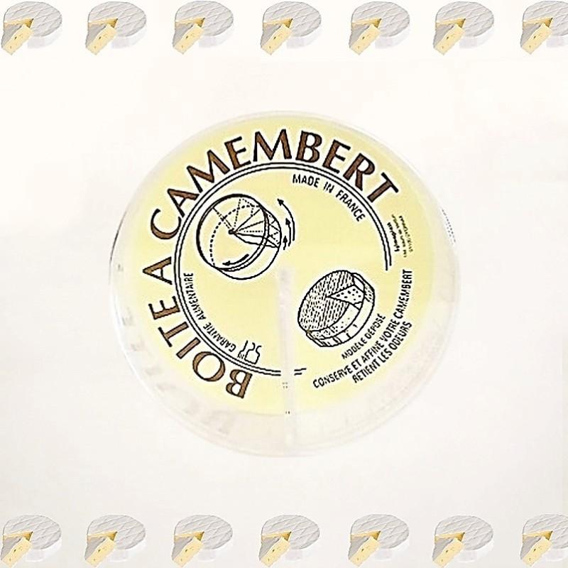 Boîtes à Fromage - Camembert - Vue 1