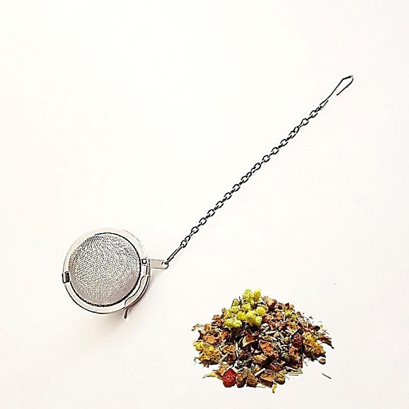 Boule à thé Inox 1 - Vue 1