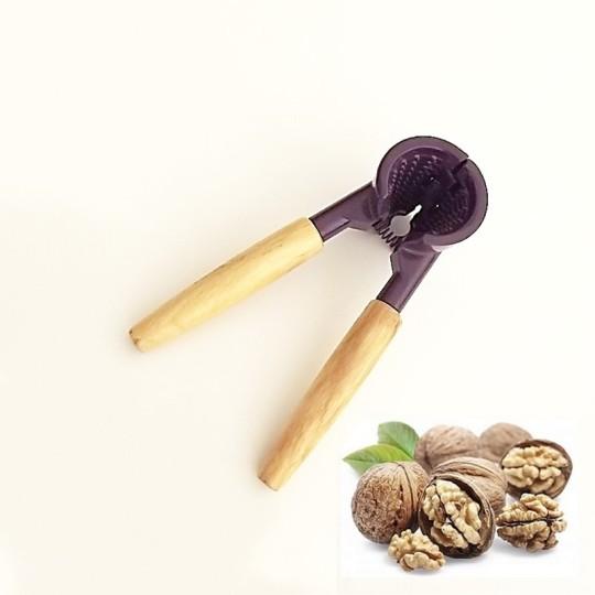 Casse-noix conique - Violet - Vue 1