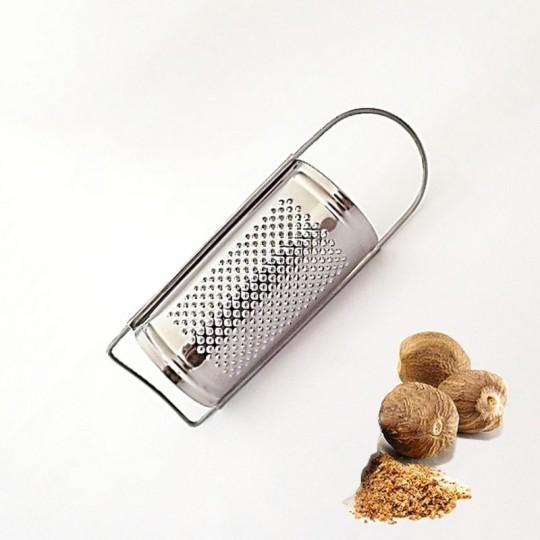 Râpe à muscade - Ustensile de cuisine - Vue 1