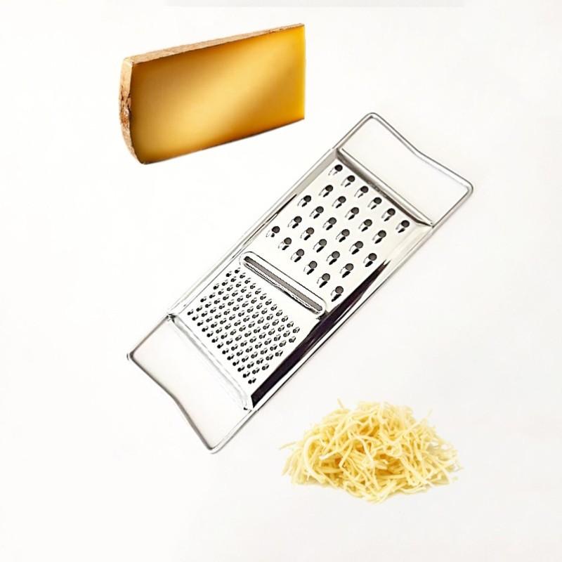 Râpe plate tout usage - Ustensile de cuisine - Vue 1